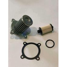 Заменить фильтр грубой очистки в колбе LPG газ (330213L000) в Сервис Газ