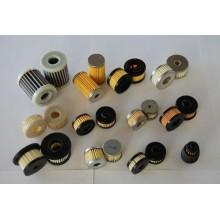 Разновидности фильтров газового оборудования. Замена газового фильтра на авто с ГБО 2-4 поколением