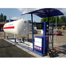 Газ или бензин — за и против