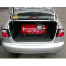 Как правильно перевести автомобиль на сжиженный газ