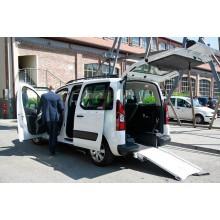 Экологическая служба такси