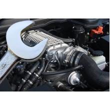 Установка ГБО на дизельные двигатели