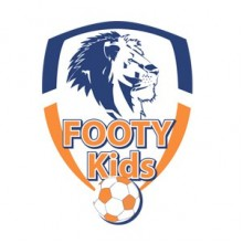 Наш корпоративный партнер — FootyKids
