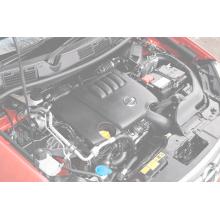 Портитли газ двигательавтомобиля?