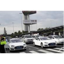 Какая еще из стран Европы собирается ввести запрет на бензиновые и дизельные авто?