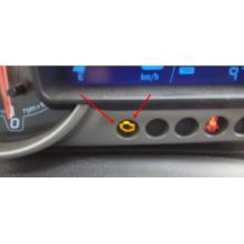 Причины включения индикатора Check Engine