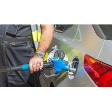 Как определить недолив бензина на заправке?