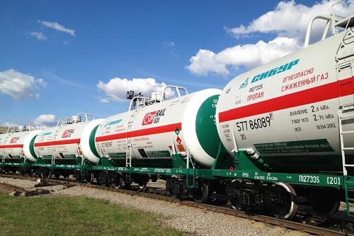 Россия остановила поставку газа