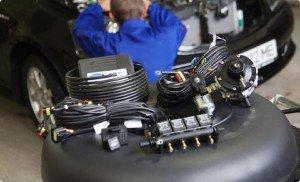 ГБО на авто – наиболее выгодный способ для водителей экономить на топливе