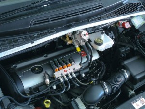 Верная эксплуатация ГБО на автомобилях – длительный период отменной работы