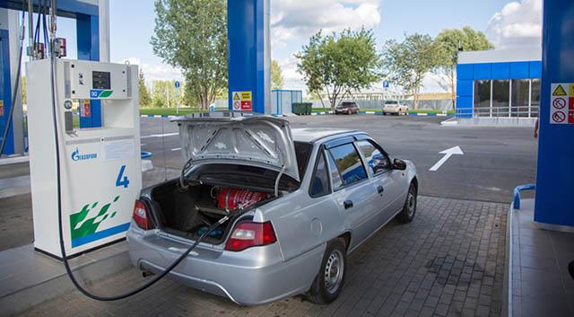газ авто в Одессе