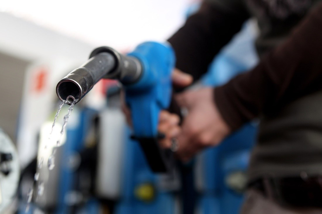 Способы определить недолив бензина