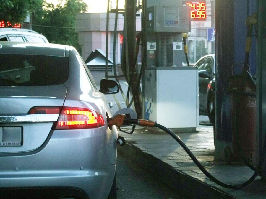 Схемы обмана на газовых заправках