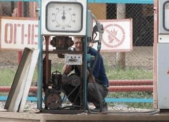 Как избежать обмана на газовых заправках